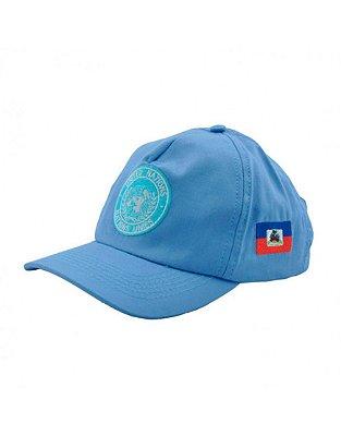 Boné Minutah Força de Paz no Haiti