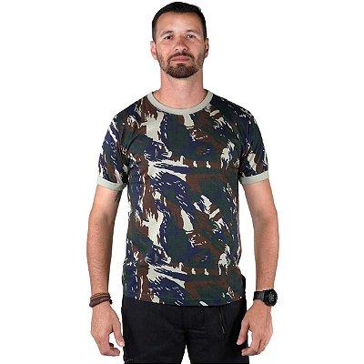 Camiseta Camuflada Força Aérea