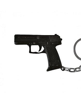 Chaveiro Pistola USP Compact .45 - Bélica