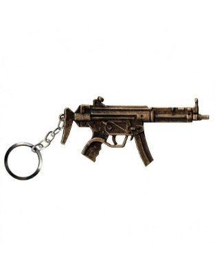 Chaveiro HK 53 - Dourado