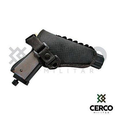 Coldre PM Revolver Pro