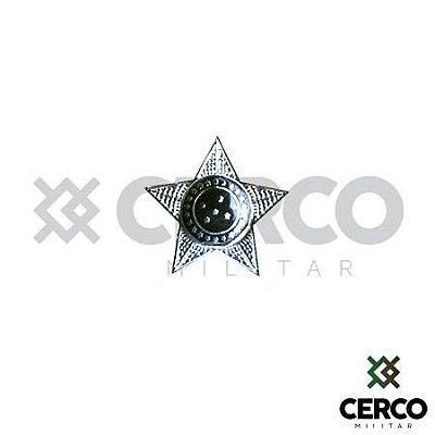Estrela de Of. Subalterno para Ombro