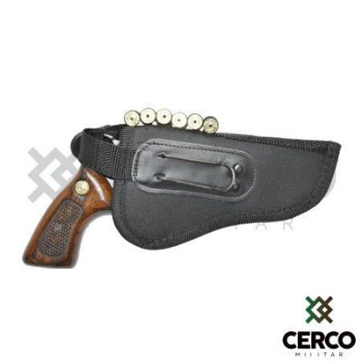 Coldre para Revolver 38