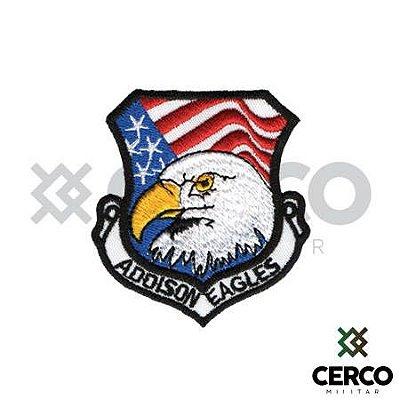 Bordado Termocolante Addison Eagle