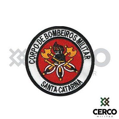 Bordado Termocolante CBM SC