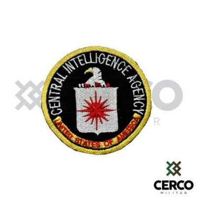 Bordado Termocolante CIA
