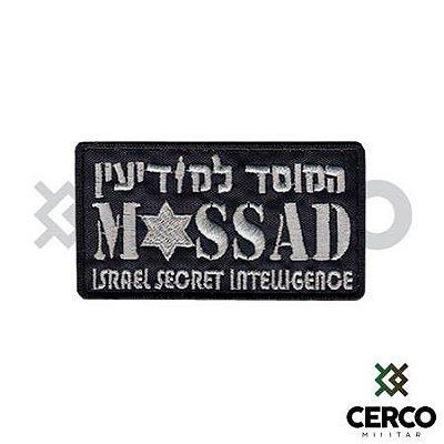 Bordado Termocolante Mossad