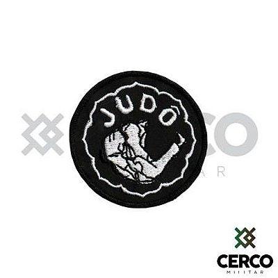 Bordado Termocolante Judô IV