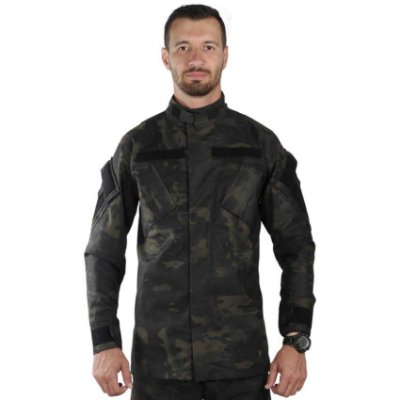 Gandola Assault Multicam Black
