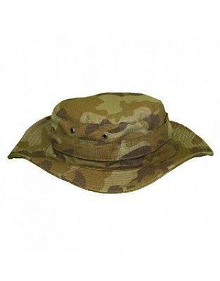 Chapéu Boonie Hat Camuflado Deserto