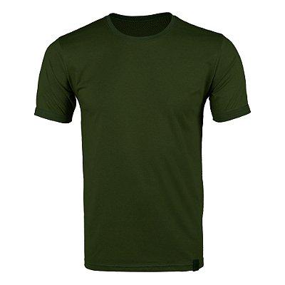 Kit Especial Camiseta Masculina Soldier Verde + Coyote