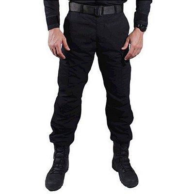 Calça Masculina Combat Preta