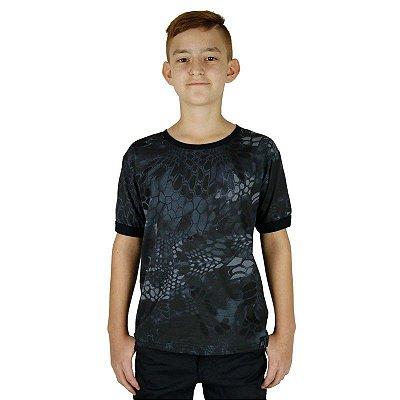 Camiseta Soldier Kids Bélica Kryptek Typhon