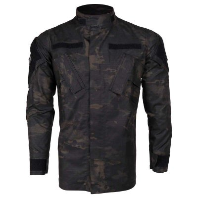 Gandola Assault Bélica Multicam Black