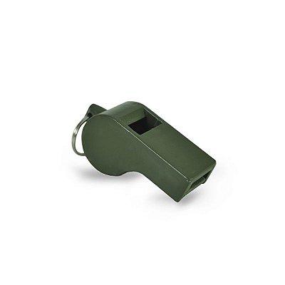 Apito 55mm - Verde