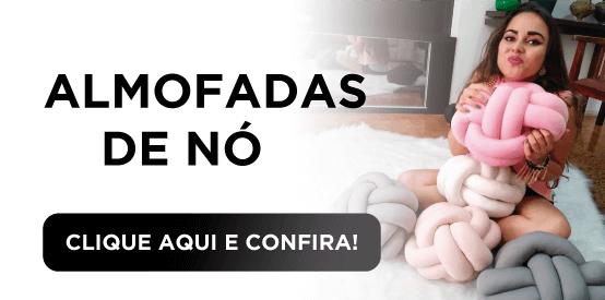 ALMOFADAS DE NÓ 20.11.19