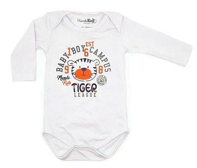 Body Tiger Baby