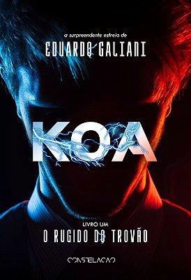Koa - O Rugido do Trovão