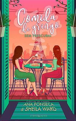 Comida de Gringo sem Frescura! - Crônicas de Viagens