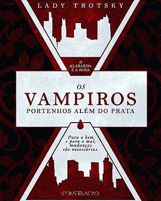 Os Vampiros Portenhos - Além do Prata