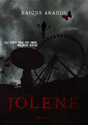 PRÉ-VENDA: Jolene