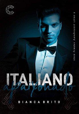 PRÉ-VENDA: Italiano Apaixonado