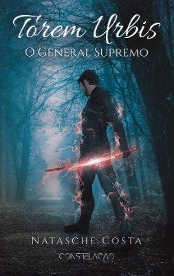 PRÉ-VENDA: Torem Urbis - O General Supremo