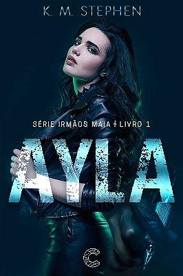 PRÉ-VENDA: Ayla