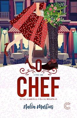 PRÉ-VENDA: O Chef