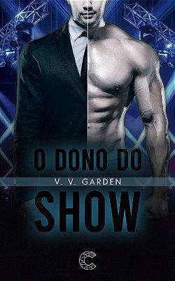 PRÉ-VENDA: O Dono do Show