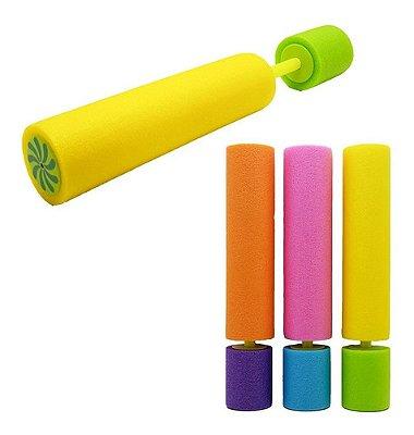 Lança Agua Toys Praia Piscina Criança Infantil 35 Cm