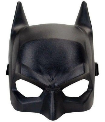 Mascara Basica Dc Comics Batman Sunny 20 Cm