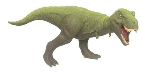 Dinossauro Rex Tiranossauro Jurassic Dino Hunter Veloz