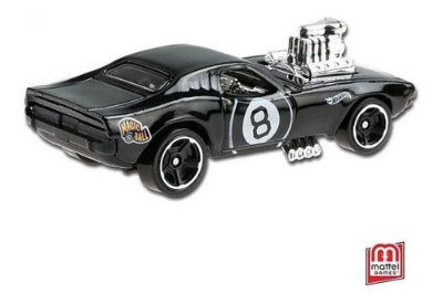 Carrinho Hot Wheels Rodger Dodger / Super T-hunt Raro 2021