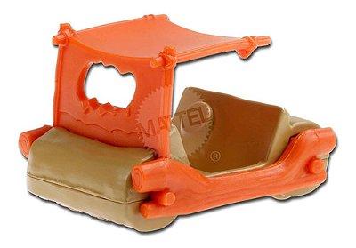Carrinho Hot Wheels The Flintstones Flintmobile Edição 2020