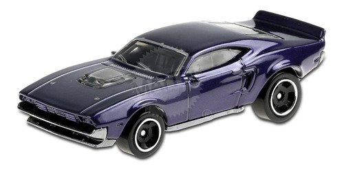 Carrinho Hot Wheels Ion Motors Thresher Velozes E Furiosos
