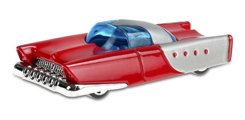 Hot Wheels Carrinho Mattel Dream Mobile - 75 Anos Mattel