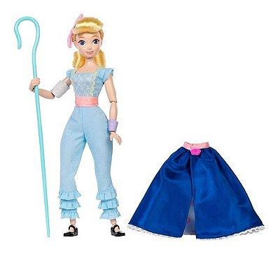 Boneca Bo Peep Toy Story - Pixar Disney 18 Cm - Ed Especial