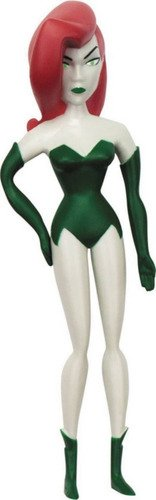 Boneco Figura De Ação Batman Adventures - Hera Venenosa