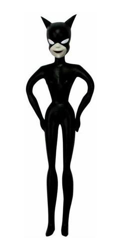 Boneco Figura De Ação Batman Adventures - Mulher Gato 15 Cm