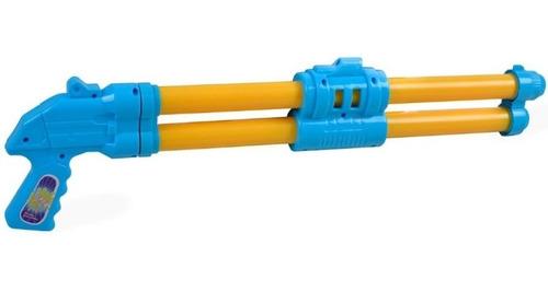 Lança Água Arminha Arma 12 Pistola Brinquedo Piscina Verão