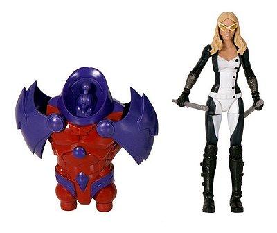 Marvel Legends Captain America Agente Da Shield Mockingbird