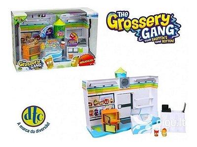 The Grossery Gang Mercado Mercaducado Dtc