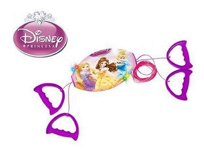 Vai E Vem Infantil Disney Princesa