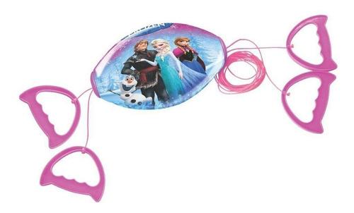 Vai E Vem Infantil Disney Princesa Frozen