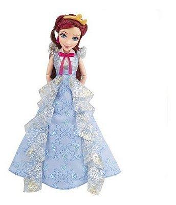 Boneca Princesa Jane Auradon Prep Descendentes Disney