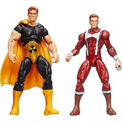 Bonecos Marvel Legends Supreme Powers Squadron Sinister #1
