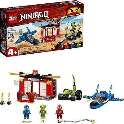 Lego Ninjago - Storm Fighter Battle 71703