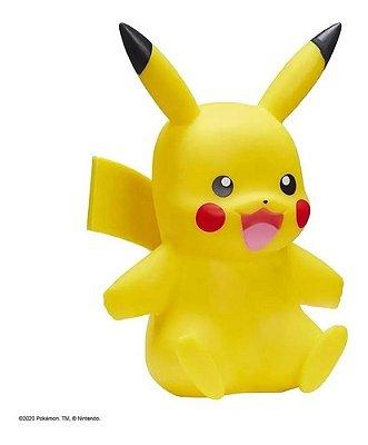 Boneco Pokémon Pikachu De Vinil 10 Cm Sunny
