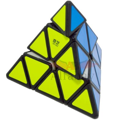QiYi - MFG - Pyraminx QiMing